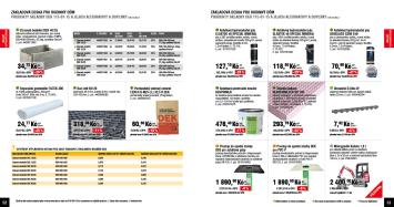 Katalog Stavebnin DEK nové vydání 2017