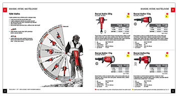 Katalog Půjčovny strojů a nářadí nové vydání 2017